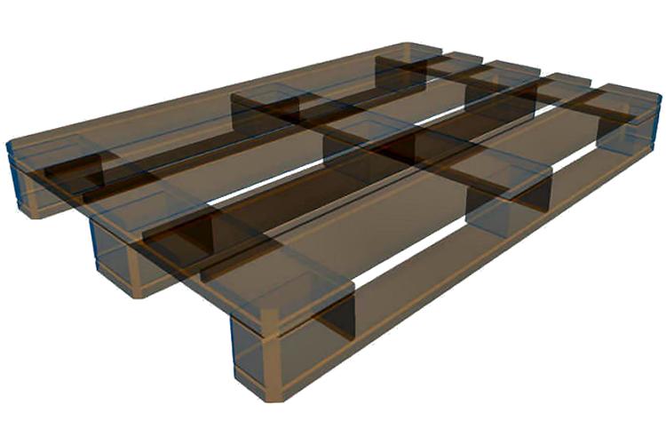 Hampshire Pallets Ltd - Manufacturers of Wooden Pallets