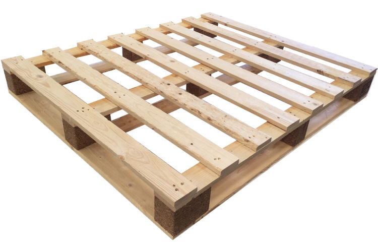 Hampshire Pallets Ltd - Manufacturers of Wooden Pallets, Crates ...